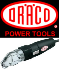 Draco Power Tools Roofing & Construction Equipment Sales